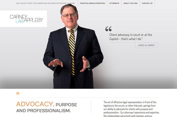 Carney & Appleby Law
